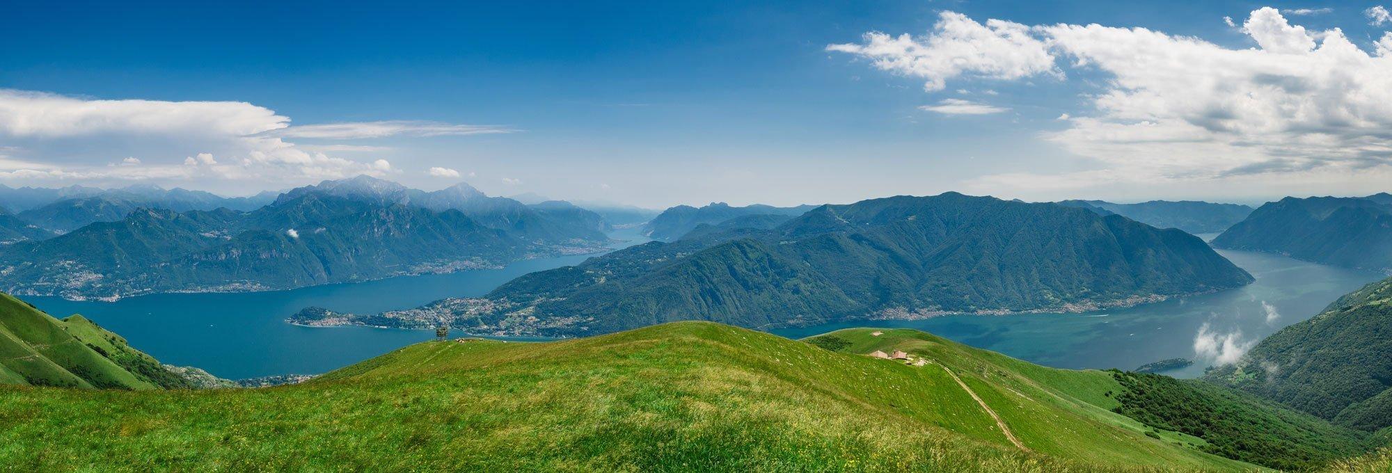 Lago di Como guida online