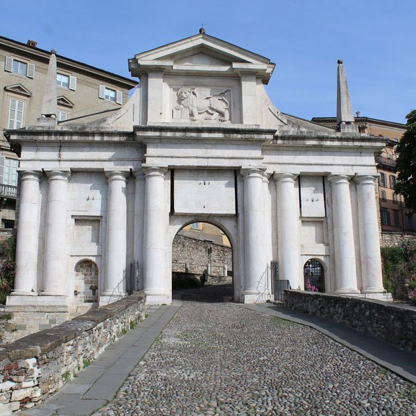 Unesco sites in Lombardy