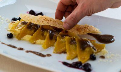 Al Terrazzo Restaurant - Sweet