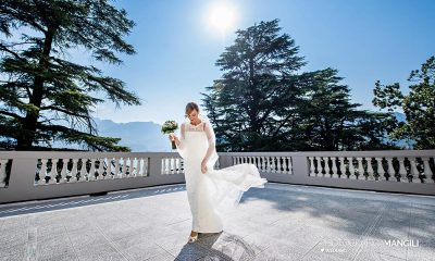 Villa Giulia - Wedding on Lake Como