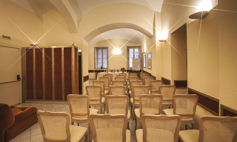 Villa Giulia - Meeting Room - Lake Como