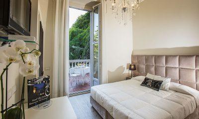 Hotel Villa Giulia Lago di Como -Camera Classic