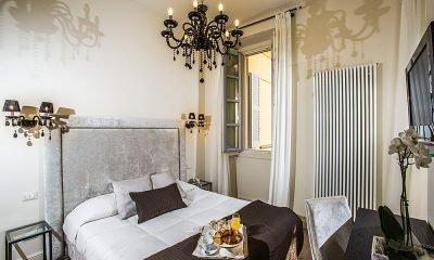 Hotel Villa Giulia Lago di Como - Camera Deluxe