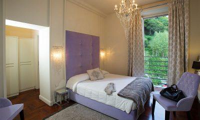 Villa Giulia Hotel Lake Como - Deluxe Room