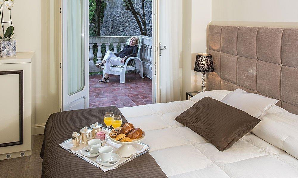 Hotel Villa Giulia Lake Como - Classic Room