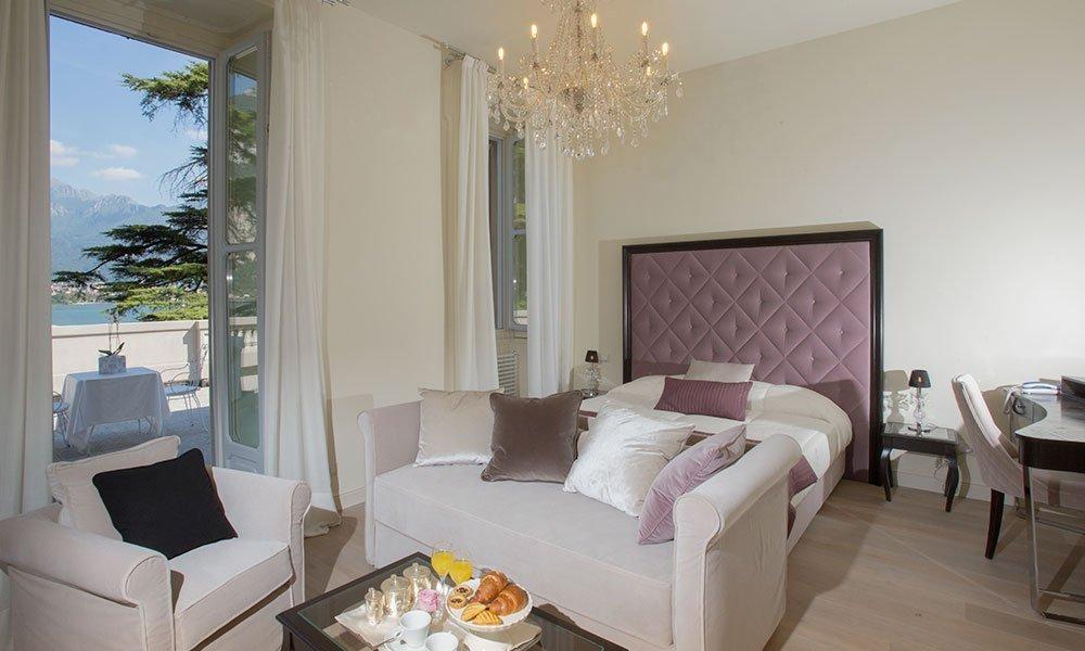 Hotel Villa Giulia - Lecco - Lago di Como