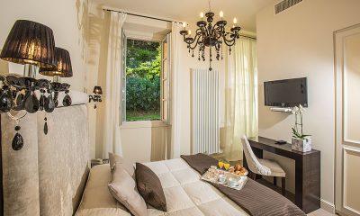 Hotel Villa Giulia Lecco - Deluxe Room