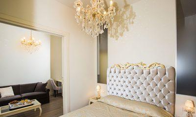 Hotel Villa Giulia - Lecco - suite