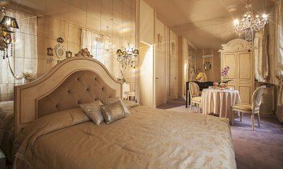 Hotel Villa Giulia Lecco Lago di Como - Suite