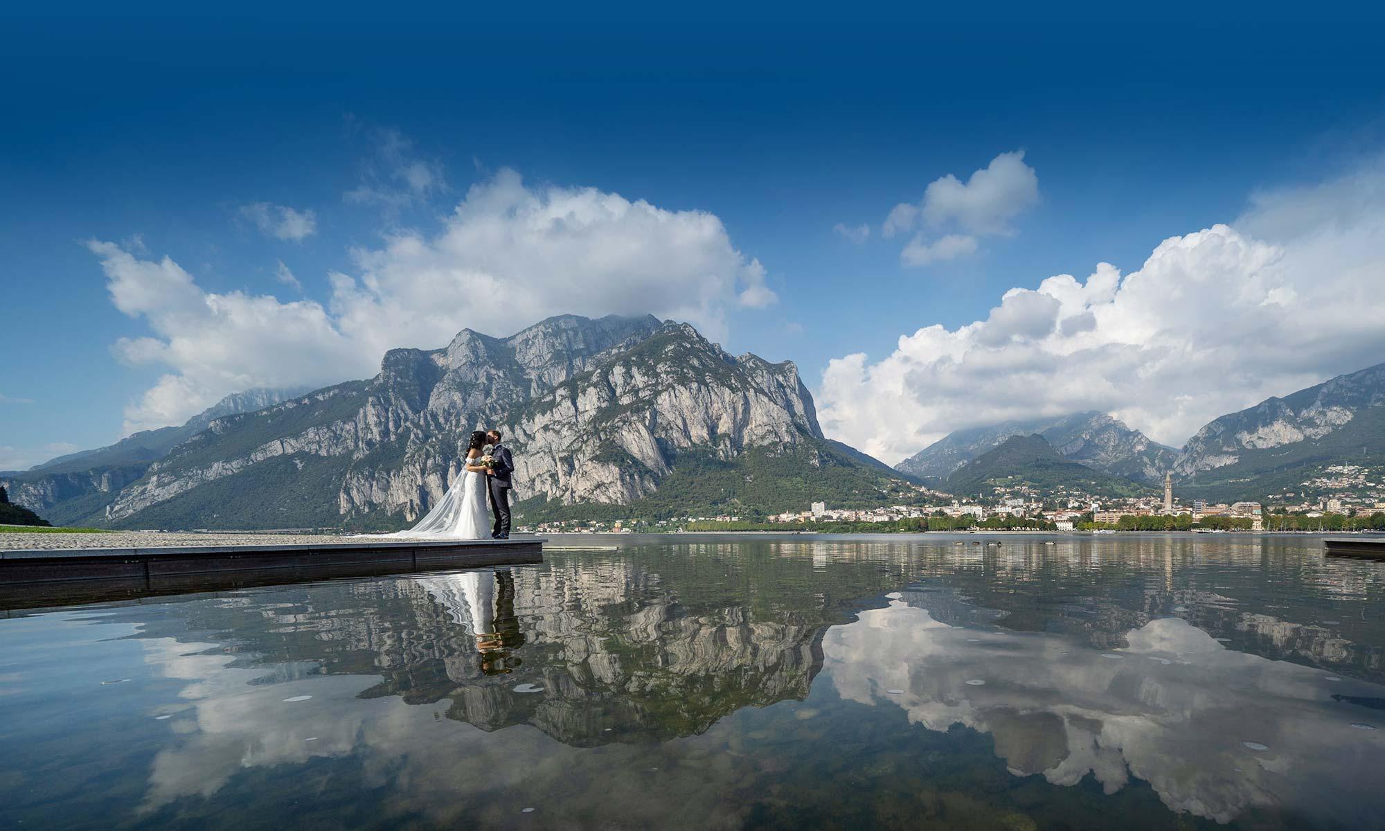 Lago di Como location matrimoni - Villa Giulia