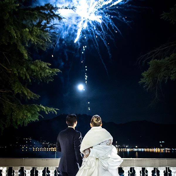 Villa Giulia Wedding - Lecco - Lake Como - Italy