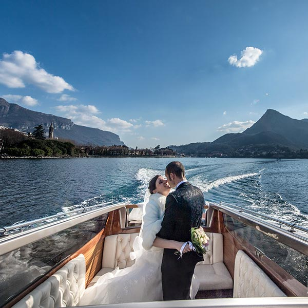 Villa Giulia Wedding - Lake Como - Italy
