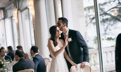 Villa Giulia - Matrimonio in villa storica fronte Lago di Como