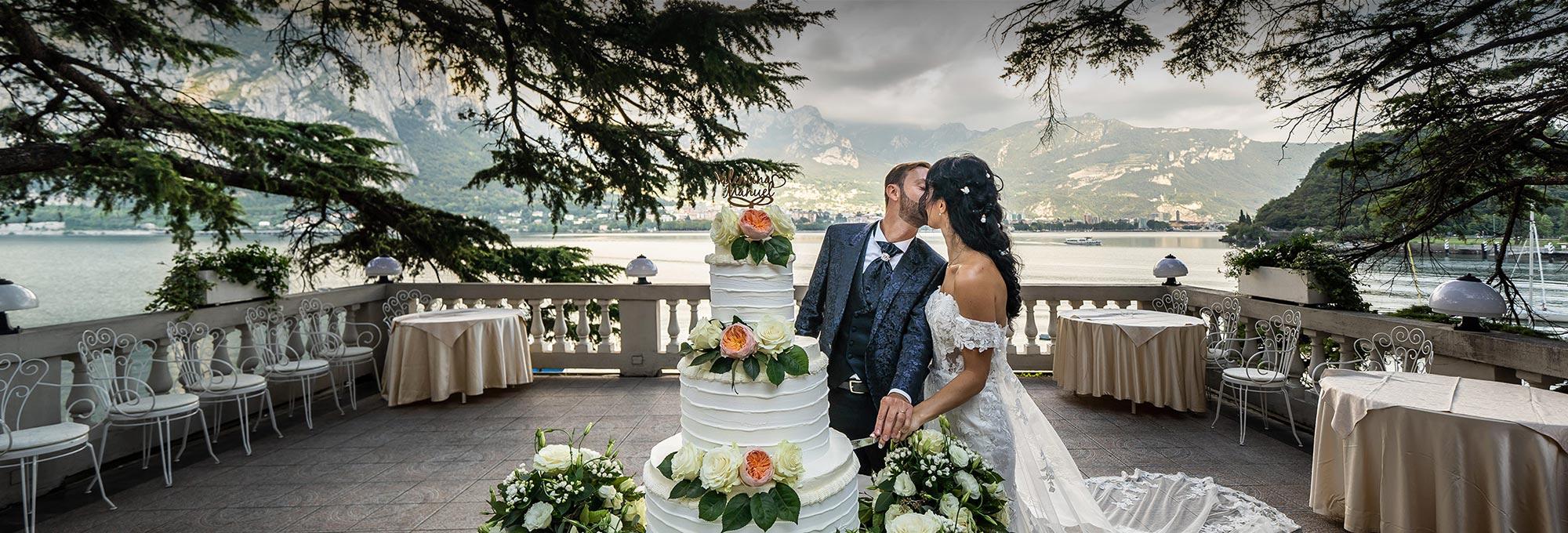 Nozze sul lago di Como - Villa Giulia Lago di Como
