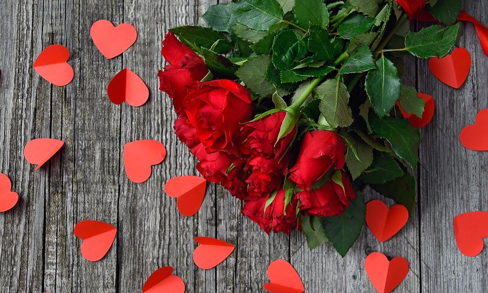 pacchetto San Valentino