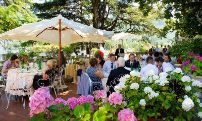 Ristorante Al Terrazzo - Valmadrera - Lecco - Lago di Como