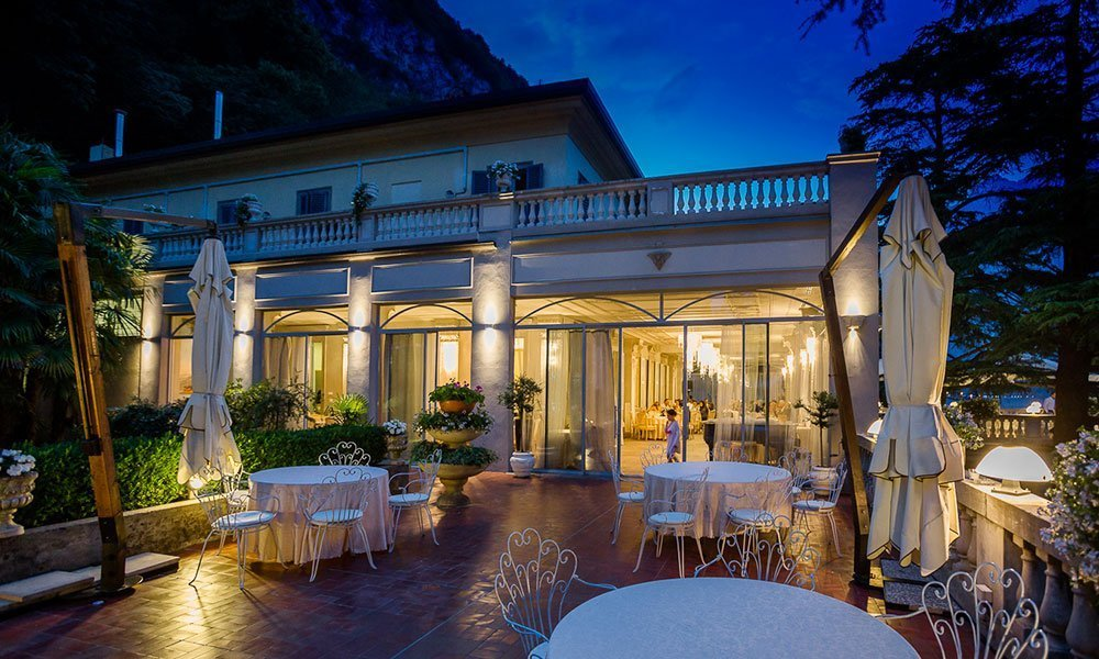 Villa Giulia e Ristorante Al Terrazzo - Lago di Como