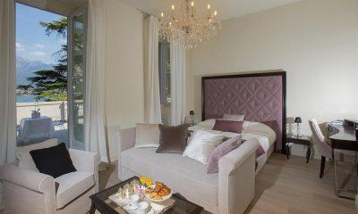 Hotel Villa Giulia - Lecco Lago di Como - Suite