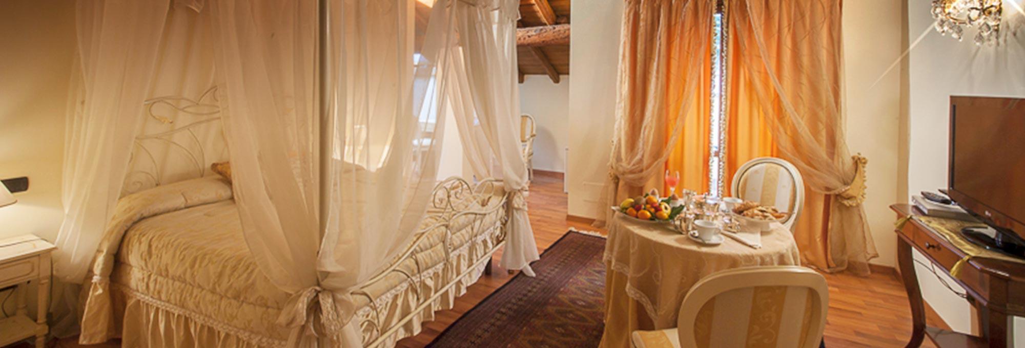 Hotel Villa Giulia Lago di Como - Suite