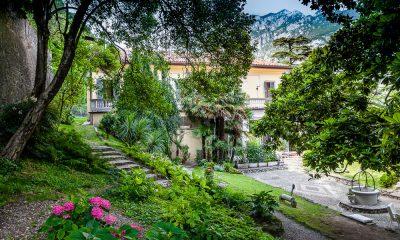 Villa Giulia Lecco Lake Como - Park