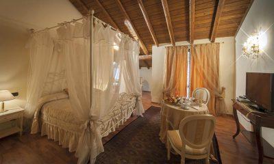 Villa Giulia Hotel Lake Como - Suite
