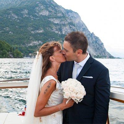 Villa Giulia Wedding - Recensione