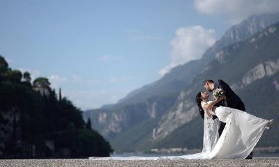 Villa Giulia - Romantic wedding on Lake Como