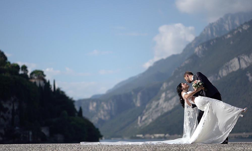 Villa Giulia - Matrimonio romantico sul Lago di Como